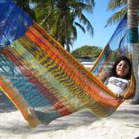 Mexican Hammock small No. 2