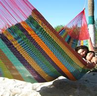 Great Hammock XXXX-L nr. 8 - President Suite