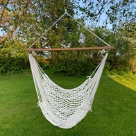 Poly Rope Hanging Chair VANU