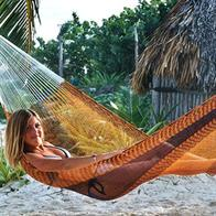 Hammock in net size small. No.2