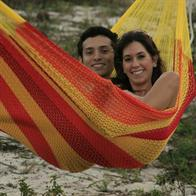Mexican Hammock Large No. 4 - Family Size