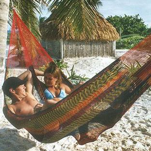 Comfort luxury hammock no. 6 XX-Large. Mexican Style